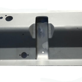 Front Pedal Area Panel - 356A, 356B, 356C