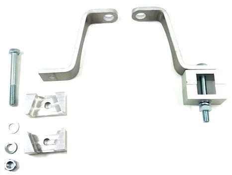 Aluminium Light Bracket