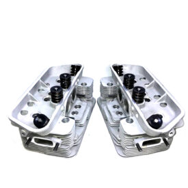 Engine Cylinder Heads (Pair)  - all 356 & 912