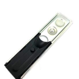 Heater Slide (284mm) - 356B T6, 356C