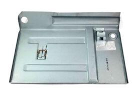 Batterybox Rear wall (2 Piece) C (Simonsen) -  356C