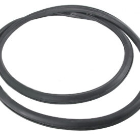 Windshield/ Windscreen Rubber Seal (Karmann Built) - For 356BT6 and 356C Coupe