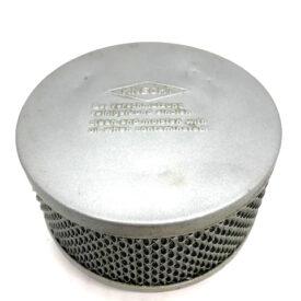 Knecht Air cleaner for Solex 32PBIC and 32PBJC (Genuine NOS)