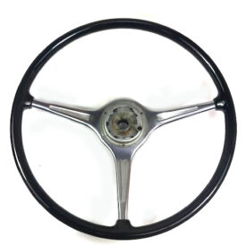 Steering Wheel, 425mm (Used Original) - 356B T6, 356C