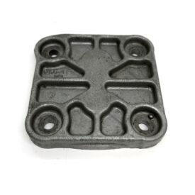Oil Pump Cover for Electronic Tacho (Used) - 356C