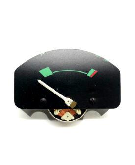 Gauge, Oil Temperature, 12 Volt with Sender – 356C