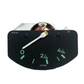 Gauge, Fuel / Petrol, 6 Volt - 356A, 356B