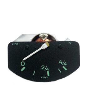 Gauge, Fuel / Petrol, 12 Volt - 356A, 356B