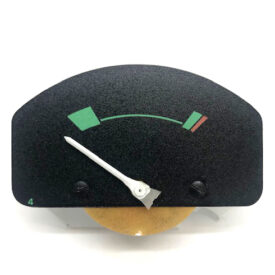 Gauge, Oil Temperature, 6 Volt with Sender - 356A T2 to 356B T6