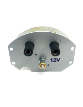 Gauge, Oil Temperature, 12 Volt with Sender - 356A T2 to 356B T6