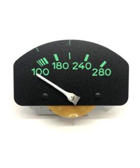 Gauge, Oil Temperature, 6 Volt with Sender - 356A T1